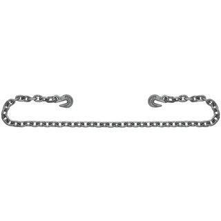 "Campbell 0513576 5/16"" X 20' Grade 70 Binder Chain"