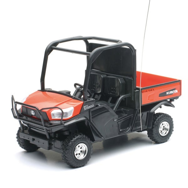 New-Ray 1:15 R/C Kubota RTV X1120D