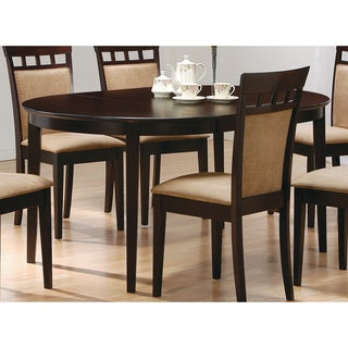 Oval Dining Room Tables Shop The Best Deals For Apr 2017