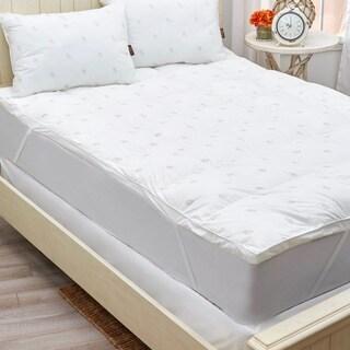 Panama Jack Down Alternative Fiber Bed