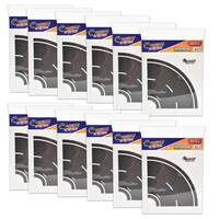 PlayTape Classic Road Series Bundle 4 in. Tight Curves Full Case with 24 Curves