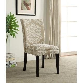 Itaki Parson Chair