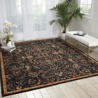Nourison 2020 Night Fall Area Rug (12' x 15')