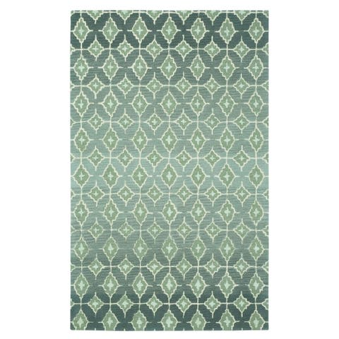 Capel Rugs Rossio Transitional Hand Tufted Rugs
