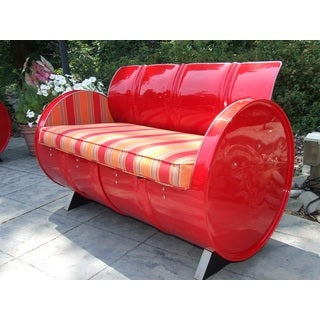 Salsa Indoor/Outdoor Loveseat