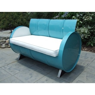 Del Ray Indoor/Outdoor Loveseat