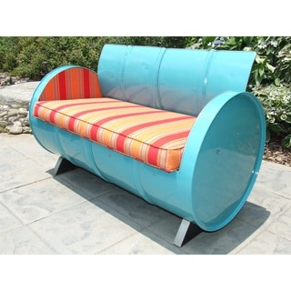 Santa Fe Indoor/Outdoor Loveseat
