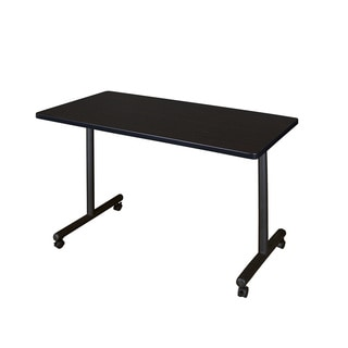 Kobe 42-inch x 24-inch Mobile Training Table