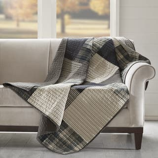 Quilted Woolrich Throw Blankets For Less | Overstock.com : woolrich quilted blanket - Adamdwight.com