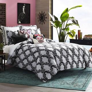 Blissliving Home Zocalo 3-piece Duvet Cover Set