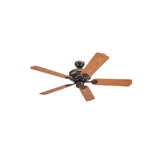 Sea Gull Long Beach Bronze Ceiling Fan
