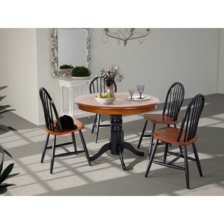 Scandanavian Lifestyle Bruno 5-piece Dining Set