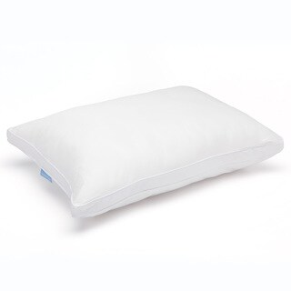 Sealy Posturepedic 300 Thread Count Cool Touch Hypoallergenic High-profile Pillow