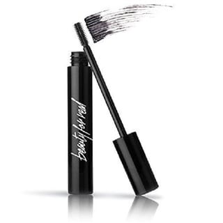 Beauty for Real Hi-Def Just Black Defining Volumizing Mascara
