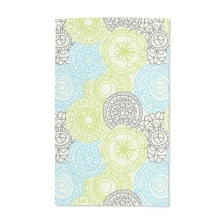 Dandelions Can Fly Hand Towel (Set of 2)