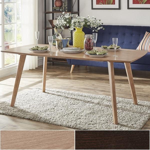 Kitchen Set Scandinavian: Shop Abelone Scandinavian Dining Table By INSPIRE Q Modern