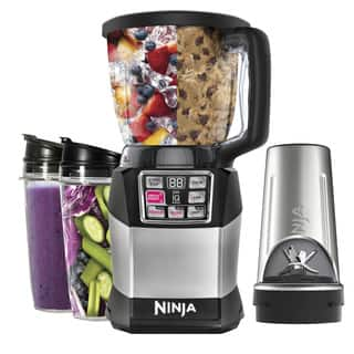 Nutri Ninja BL492 Auto-iQ Compact Blender System|https://ak1.ostkcdn.com/images/products/12615640/P19409646.jpg?impolicy=medium