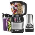 Nutri Ninja BL492 Auto-iQ Compact Blender System
