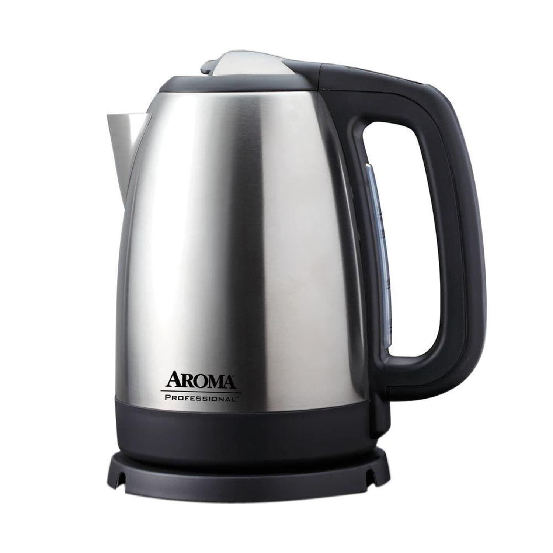 Aroma Housewares AWK-299SD Professional 1.7-liter Digital...