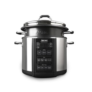 Aroma AMC-300SG Multi-cooker