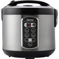 Aroma ARC-2000ASB 20-Cup Rice Cooker