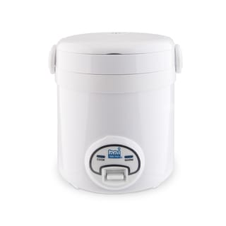 Aroma 3-cup Cool Touch Rice Cooker