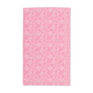Sweet Butterfly Fantasy Hand Towel (Set of 2)