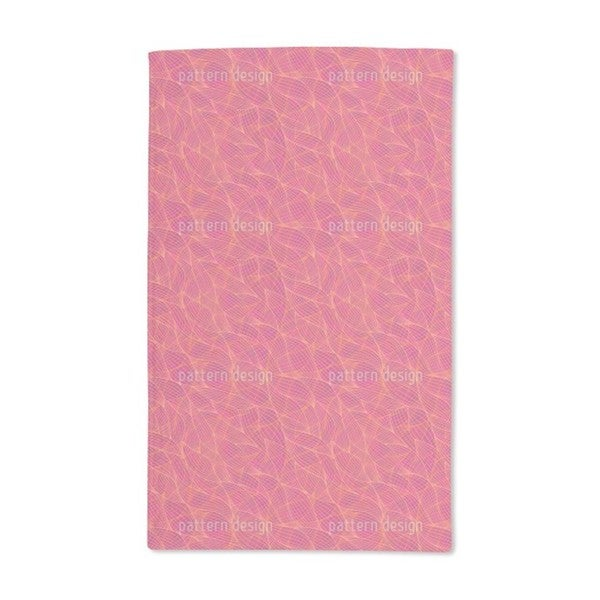 Billows of Love Hand Towel (Set of 2)