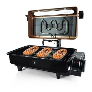 NutriChef PKFG16 Fish Grill Roasting Oven Cooker|https://ak1.ostkcdn.com/images/products/12615854/P19409654.jpg?_ostk_perf_=percv&impolicy=medium