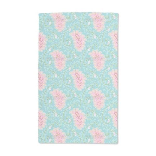 Exotic Tendrillars Hand Towel (Set of 2)