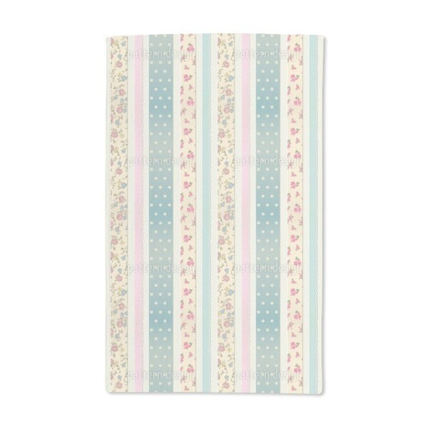 Exquisa Hand Towel (Set of 2)