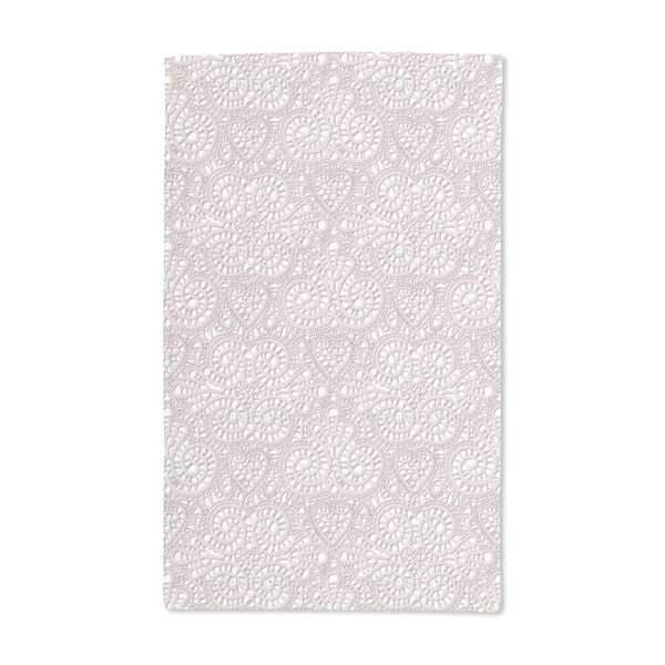 Lace Romance Hand Towel (Set of 2)