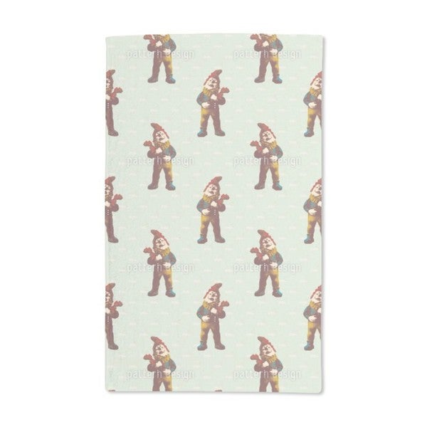 Mothers Day in Kabouterland Hand Towel (Set of 2)
