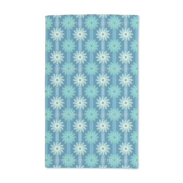 Cool Wall Hand Towel (Set of 2)