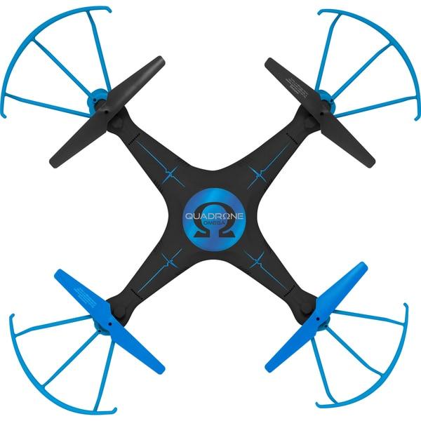 DGL Quadrone Omega Drone