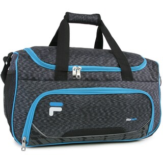 Fila Source Travel Gym Sport Small Duffel Bag