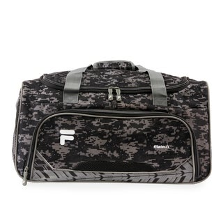 Fila Source Travel Gym Sport Small Duffel Bag (2 options available)