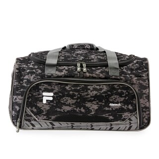 Fila Source Travel Gym Sport Small Duffel Bag