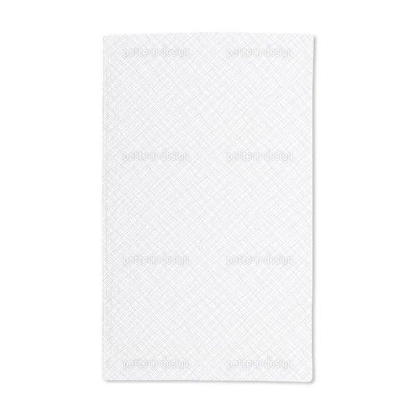 Mesh Networking Hand Towel (Set of 2)