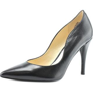 Nine West Women's Fiddler Leather Dress Shoes