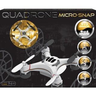 DGL Quadrone Micro-snap White Plastic Drone https://ak1.ostkcdn.com/images/products/12616322/P19410025.jpg?_ostk_perf_=percv&impolicy=medium