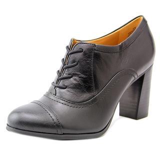 Nine West Women's Nostalgia Leather Dress Shoes