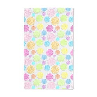 Marbles Hand Towel (Set of 2)