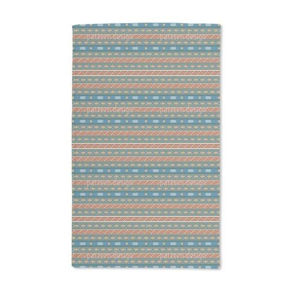 Tribal Stripes Hand Towel (Set of 2)