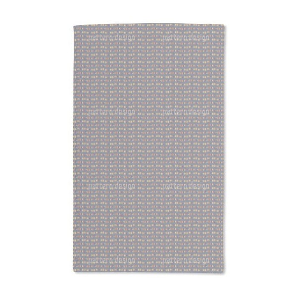 Multicult Hand Towel (Set of 2)