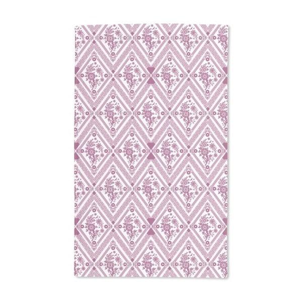 Framed Nature Hand Towel (Set of 2)