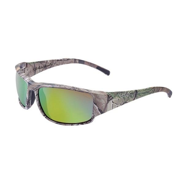 Bolle Keelback Sunglasses, Realtree Xtra