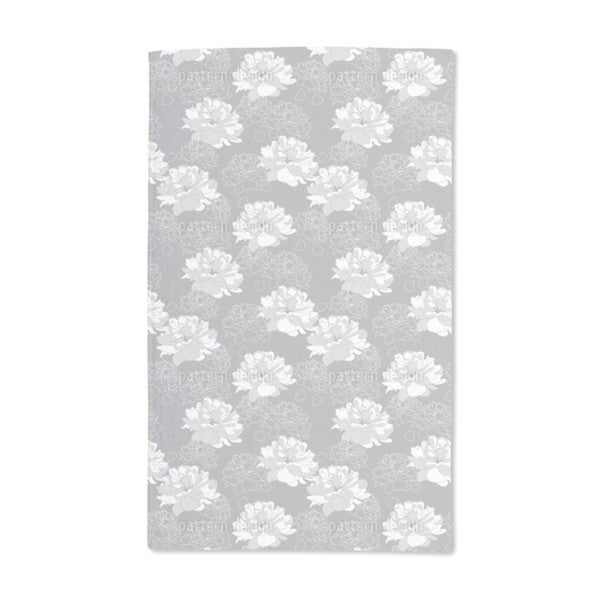 Sweet Sweet Rosy Hand Towel (Set of 2)