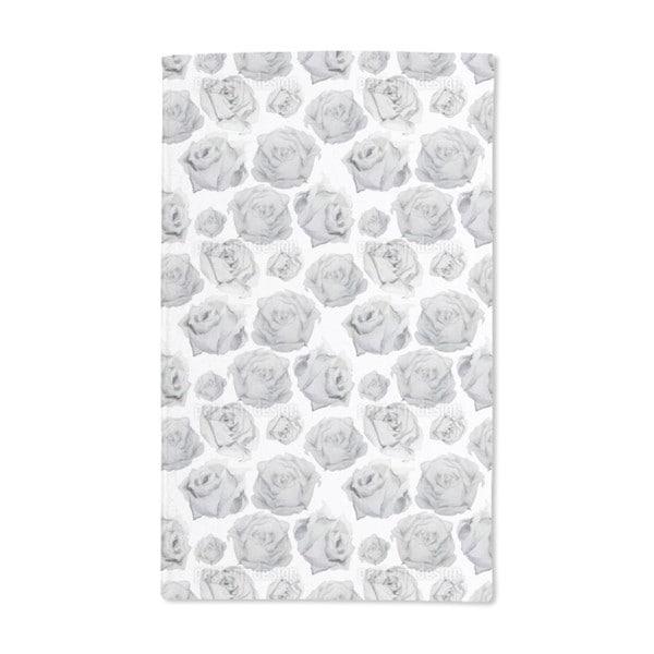 Rosa Graphia Hand Towel (Set of 2)