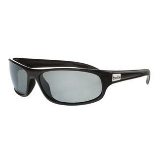 Bolle Anaconda Sunglesses, Shiny Black
